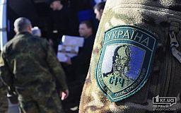 3 тысячи жителей Днепропетровской области выбрали контрактную армию