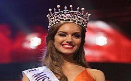 Красуня з Дніпра представить Україну на конкурсі Міс Світу-2016