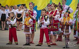 Петриківський дивоцвіт зібрав 30 тисяч людей з усієї області