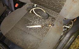 14 ножевых и статья «Угон» 18-летнему нападавшему: Пострадавший таксист рассказал подробности (ОБНОВЛЕНО)