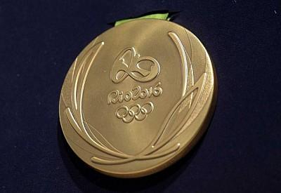 Украинские паралимпийцы начали 7-мой день игр вРио с«золота»