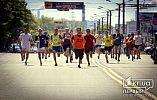 Майский кросс: В Кривом Роге состоялась Городская легкоатлетическая эстафета