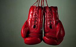 В Кривом Роге проходит Международный турнир по боксу