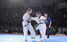 Криворожская каратистка привезла «бронзу» с Чемпионата мира