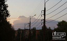 В Кривом Роге на праздники возможны отключения электроэнергии (СПИСОК УЛИЦ)