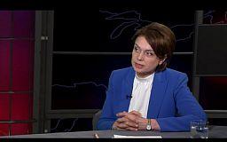 Міністр освіти просить допомоги Мін'юсту у виявлені вчителів-сепаратистів