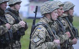 В Днепропетровской области призовут почти 2 тыс. «срочников»