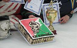 Хоккейная команда ДЮСШ №1 «Кривбасс-2007» приглашает на турнир «Spring Cup 2016»