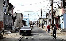 В Украине руками правительства создаются гетто