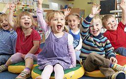 Больше возможностей: В детских садах поменяли санитарные нормы