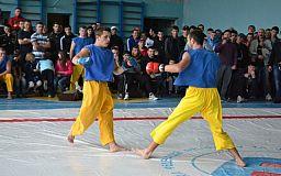 Криворожские фри-файтеры стали лучшими на Чемпионате Украины