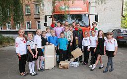 «Моральный поступок»: школьники из Кривого Рога отличились на всеукраинском конкурсе