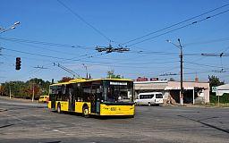 С сегодняшнего дня маршрут троллейбуса №3 ездит через Заречный (РАСПИСАНИЕ)