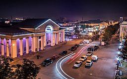 Почтовый проспект в Кривом Роге станет пешеходным, а для автомобилей появились две новые парковки [КАРТА]