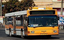 Расписание автобусных маршрутов №14 и №420 на новогодние праздники