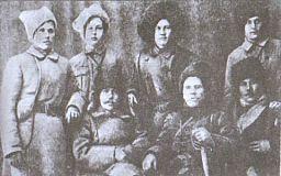 История мятежного Криворожья
