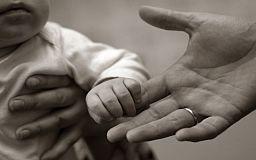 В Днепропетровской области более 400 детей-сирот нашли любящие семьи