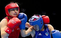 В Кривом Роге пройдет Кубок Украины по боксу среди женщин
