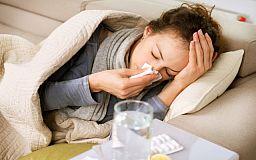 Внимание, криворожане! Эпидемия гриппа может начаться на следующей неделе
