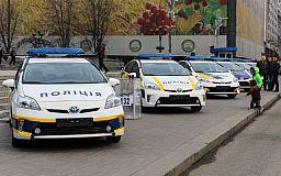Безопасность в День Соборности обеспечат около 300 полицейских
