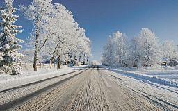 У Дніпропетровській області всі дороги відкриті для автотранспорту
