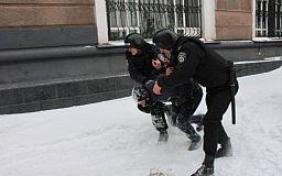 На криворожский Почтамт было совершено «вооруженное нападение»: В Центрально-Городском районе правоохранители провели оперативно-тактические учения