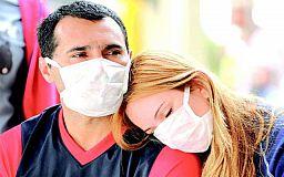 Грипп 2016: Кривой Рог является одним из лидеров заболеваемости по области