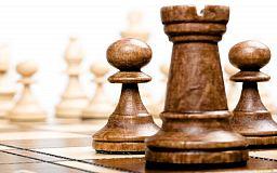 «История часа двух умов»: В Кривом Роге состоялся городской чемпионат по шахматам