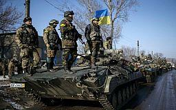 Военнослужащим увеличили денежное обеспечение, - Генштаб (ИНФОГРАФИКА)