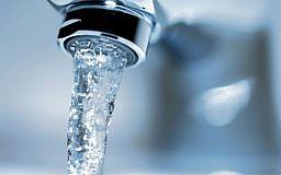 Вода снова подорожала: В Кривом Роге изменен тариф на подачу холодной воды