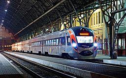 З грудня поїзд Інтерсіті «Київ – Кривий Ріг» зупинятиметься окрім «Кривий Ріг-Головний» також на станції «Кривий Ріг»