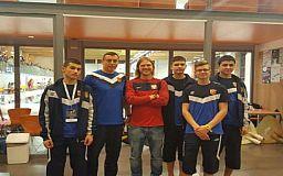 Криворожанин завоевал 2 золотые медали в Кубке Европы