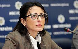 Хатия Деканоидзе подала в отставку. Кого назначили на ее место?