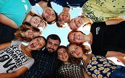 Стать молодым лидером - с AIESEC это реально. В Кривом Роге обучают лидерству