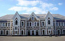 Станция «Кривой Рог-Главный» наиболее привлекательная для вандалов