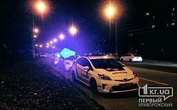 ДТП в Кривом Роге: сбит пешеход. 6 экипажей полиции, попытка самосуда (ОБНОВЛЕНО)