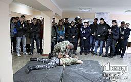 У Донецькому юридичному інституті відбувся день відкритих дверей