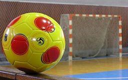 В городе проходит первый чемпионат по футзалу среди учебных заведений