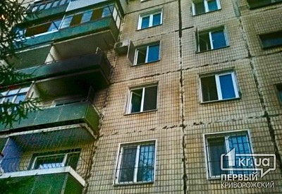 ВКривом Роге всарае взорвался баллон: пострадали трое спасателей
