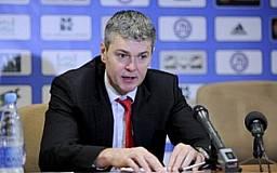 Айнарс Багатскис: «Перед «Кривбассбаскетом» стоит задача стать чемпионом»