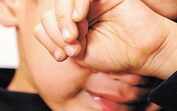 Криворожский четвероклассник шантажировал родителей собственным избиением
