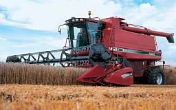 Криворожская сельхозтехника подготовлена на 100%