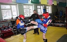 Криворожане заняли 2-е место на чемпионате области по таиландскому боксу