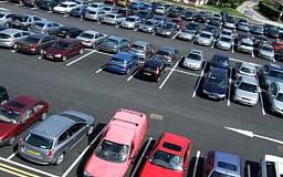 С 1 апреля почти все парковки Кривого Рога станут бесплатными