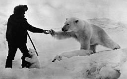 Криворожский полярник отправится на северный полюс