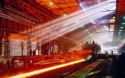 На Днепропетровщине выросли показатели производства чугуна и стали