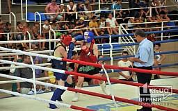 Криворожане стали одними из лучших на Чемпионате Украины по Тайландскому боксу МуэйТай