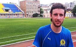 «Кривбасс» подпишет воспитанника киевского «Динамо»?