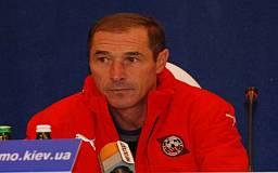 Олег Таран заменит Виталия Кварцяного в «Кривбассе»?