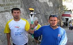 Всемирный бег во имя гармонии отмечает своё 25-летие